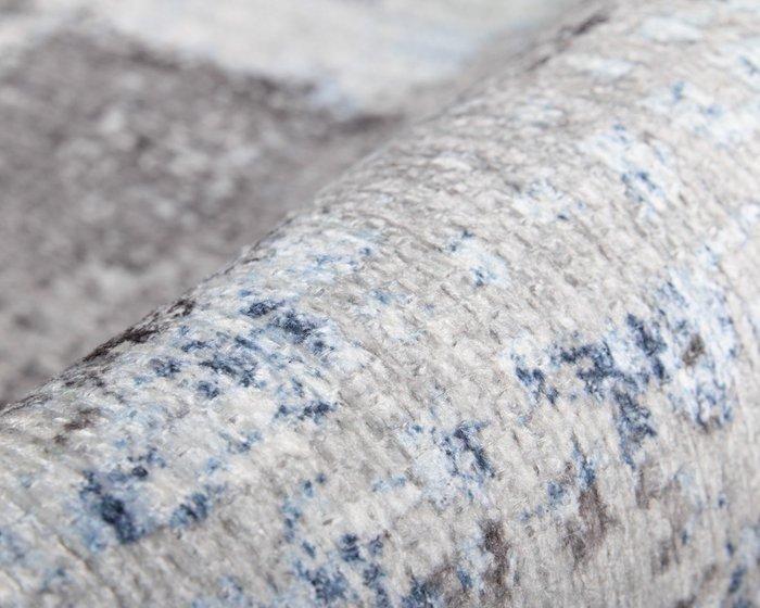 Ковер Ungaro Castle серого цвета 140х200