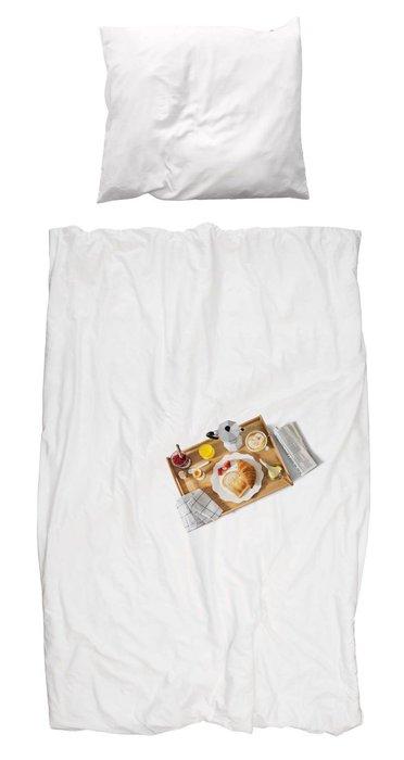 """Комплект постельного белья """"Завтрак"""" 150х200"""