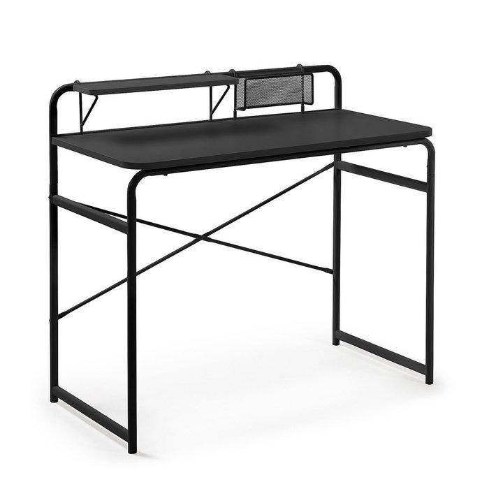Письменный стол Foreman с металлическим каркасом