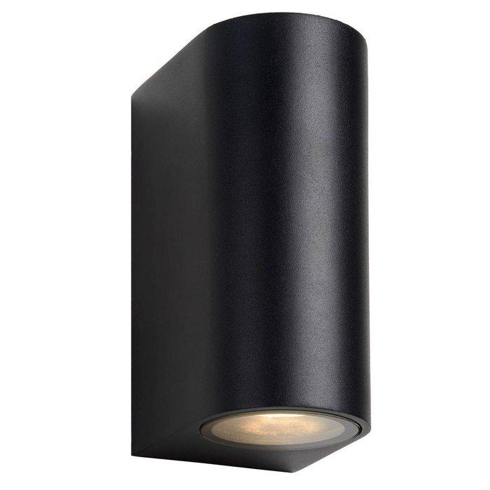 Уличный настенный светильник Lucide Zora Led