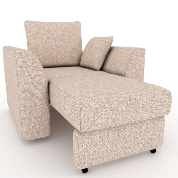 Кресло-кровать Belfest бежевого цвета