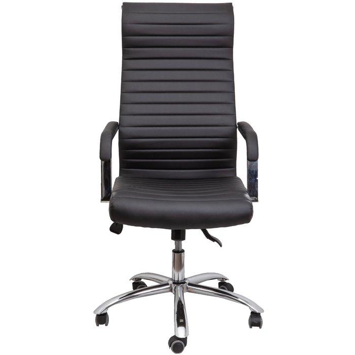 Компьютерное кресло Grid A черного цвета