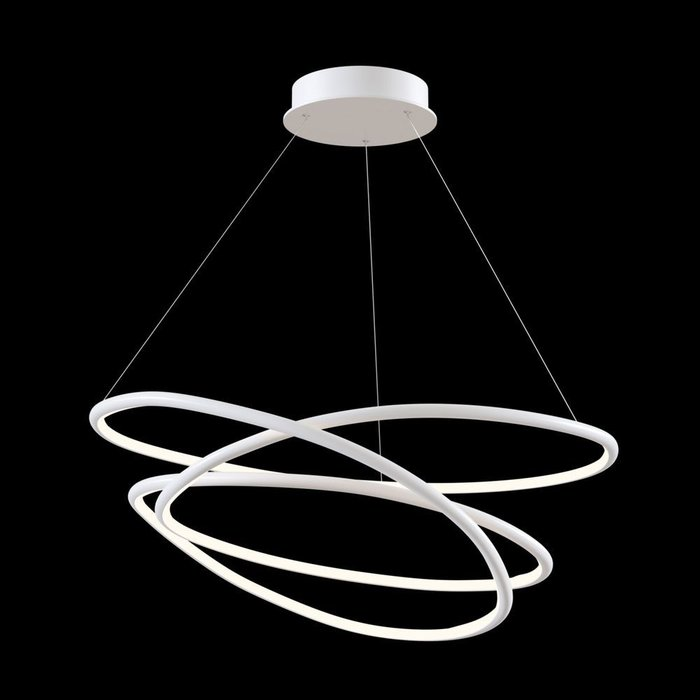 Подвесной светильник Nola белый