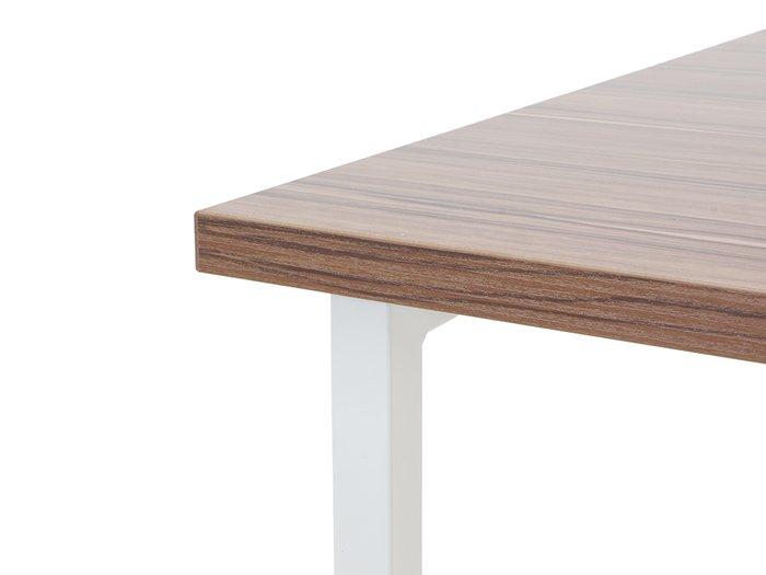 Стол письменный Board цвет индийский эбони глянец