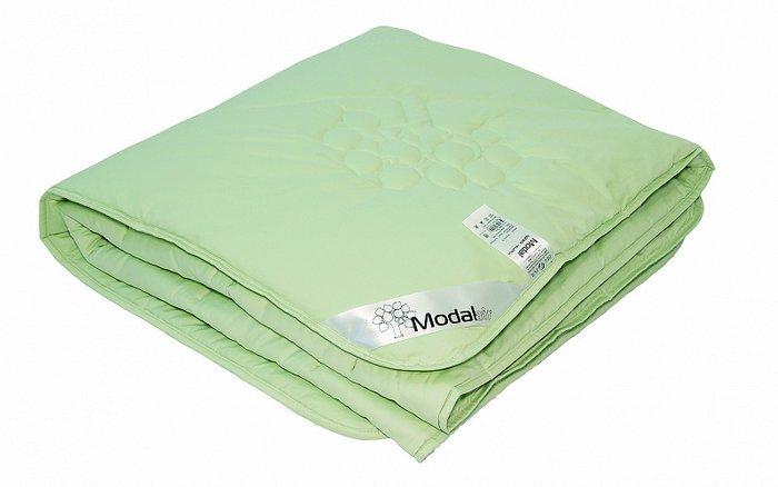 Одеяло Modal Air 140x205 с чехлом из сатина