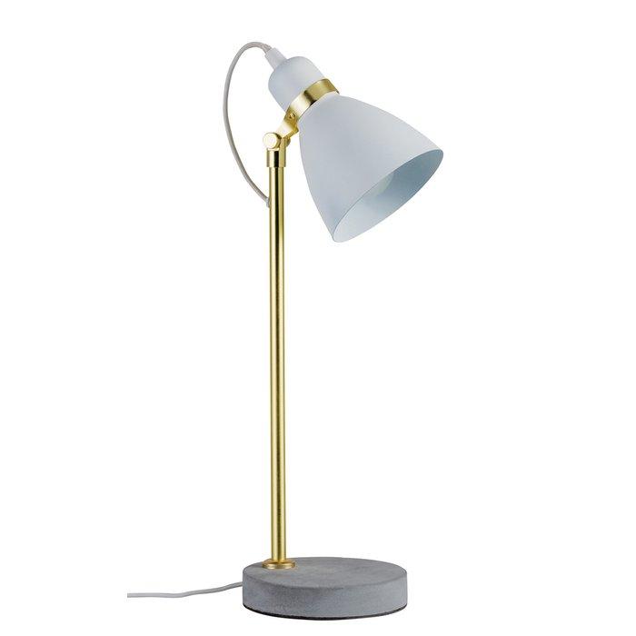 Настольная лампа Paulmann Orm из металла