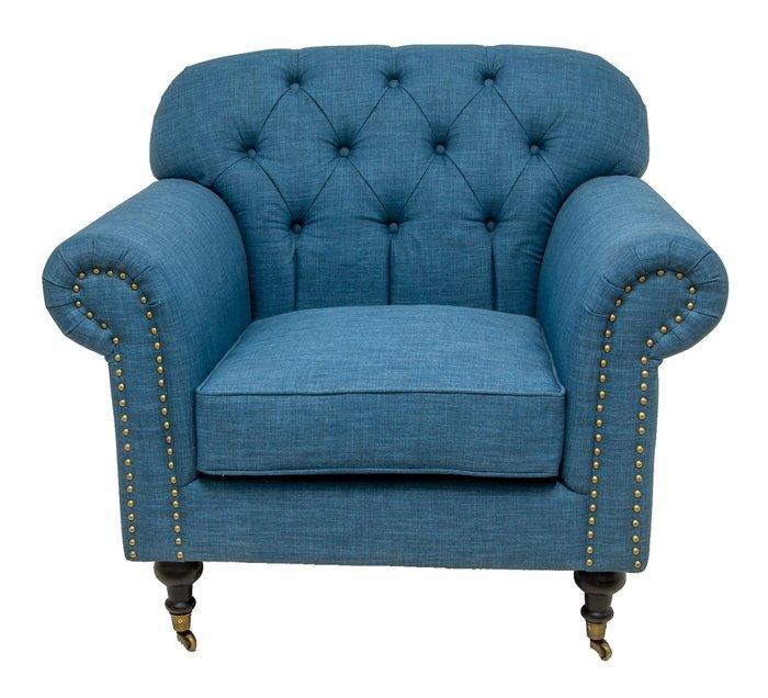 Кресло Kavita blue
