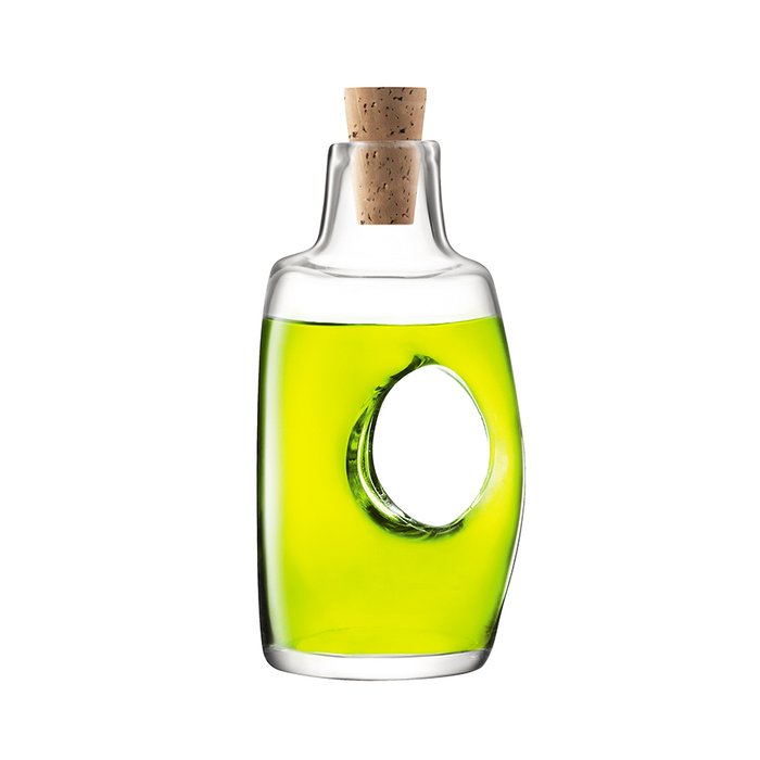 Бутылка для масла с пробкой Void
