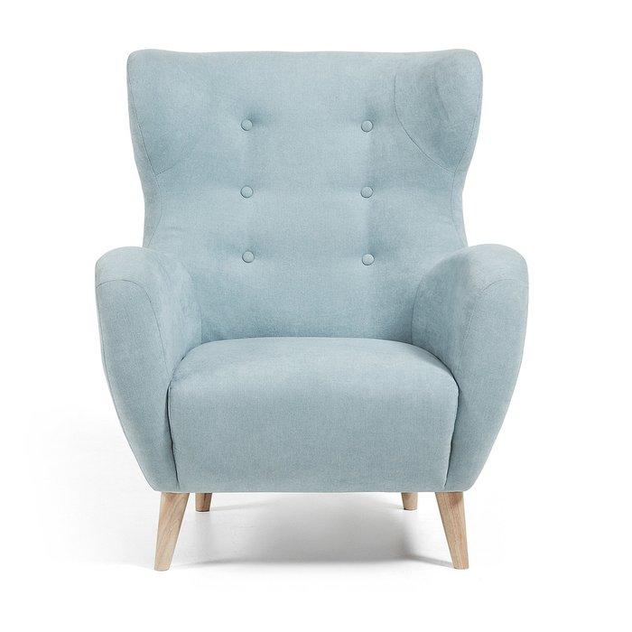Кресло текстильное Julia Grup Passo