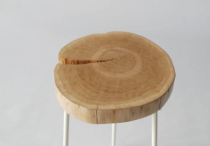 """Стол из спила """"Tree"""" 02"""