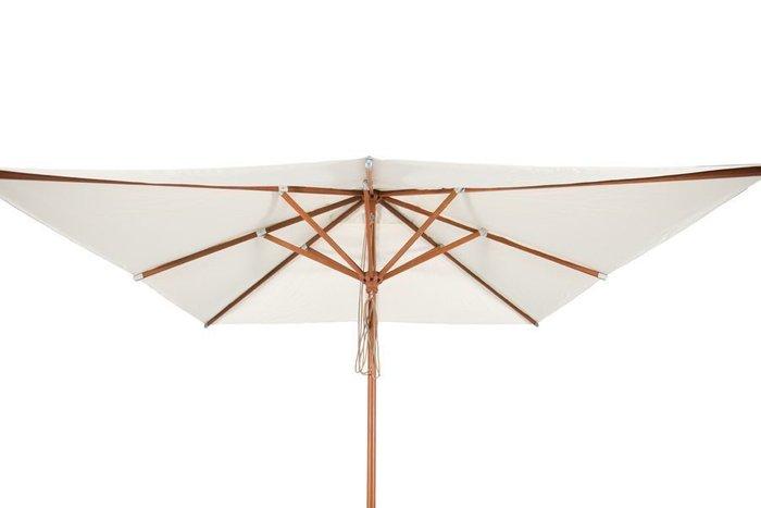 Зонт Джулия на центральной опоре