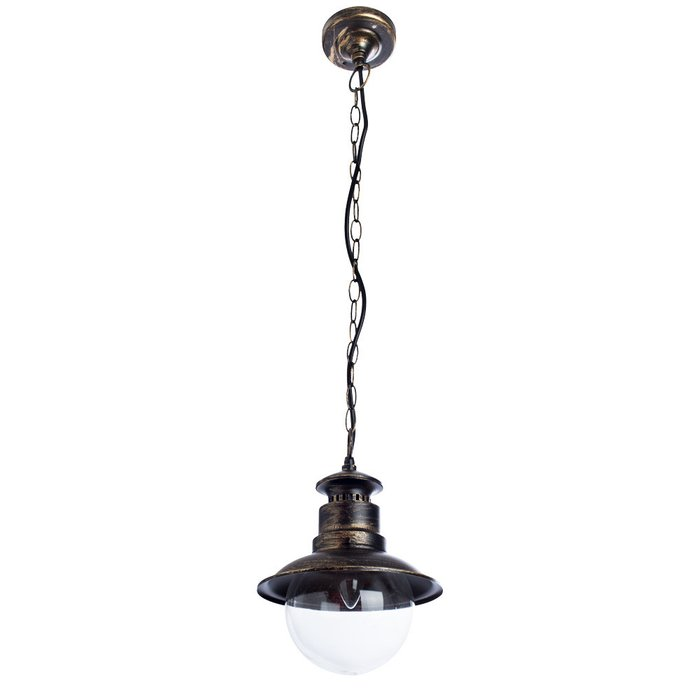 Уличный подвесной светильник Arte Lamp Amsterdam