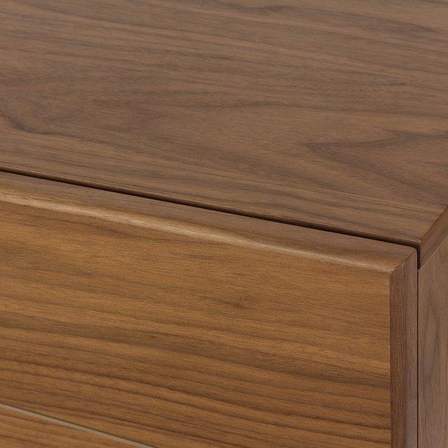 Комод Bora с тремя ящиками
