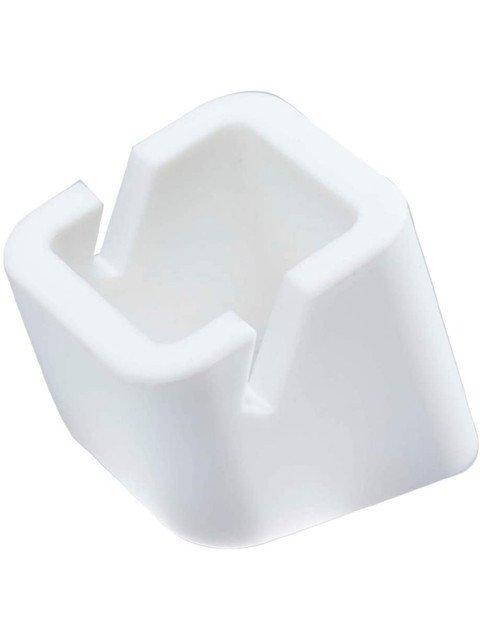 Подставка для планшета Square белого цвета