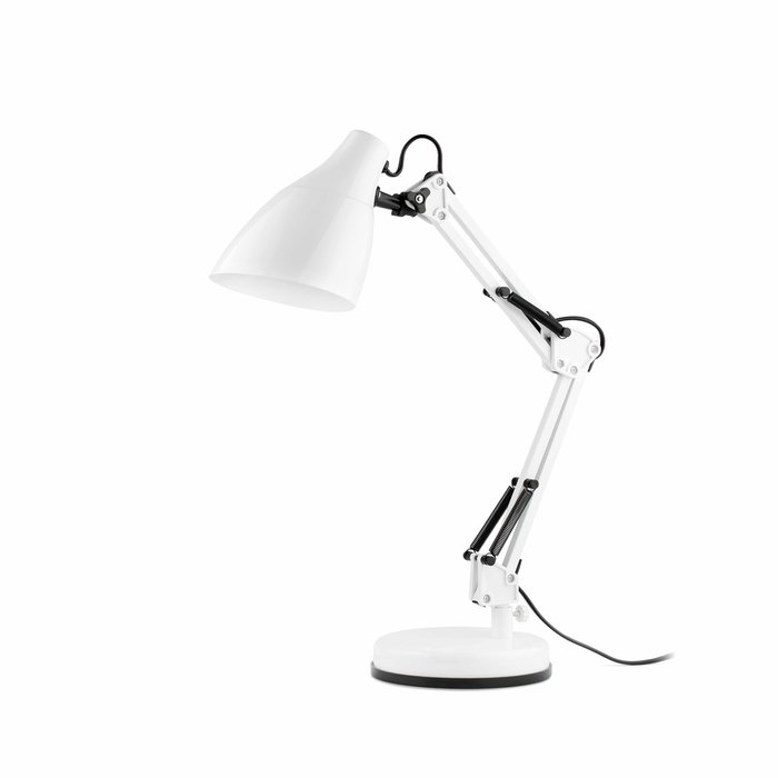 Настольная лампа Faro Gru из металла