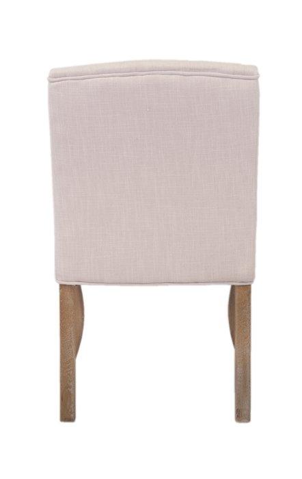 Кресло Deron бежевого цвета