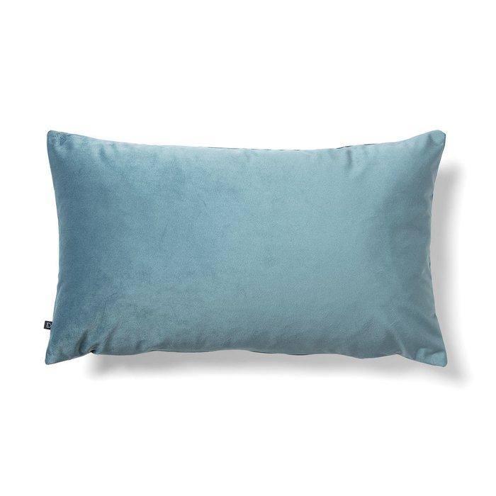 Чехол для подушки Jolie бирюзового цвета 30x50