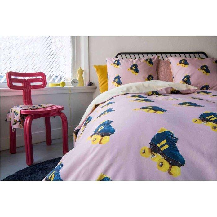 Комплект постельного белья Ролики