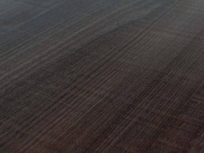Стол рабочий Monti темно-коричневого цвета