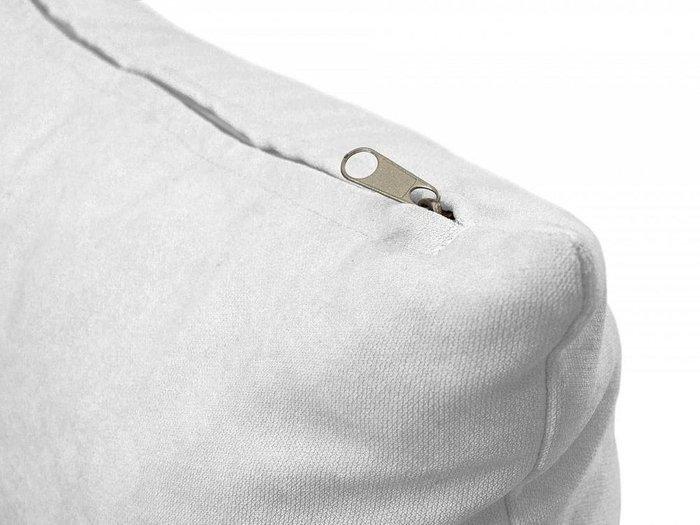 Подушка Uglich белого цвета