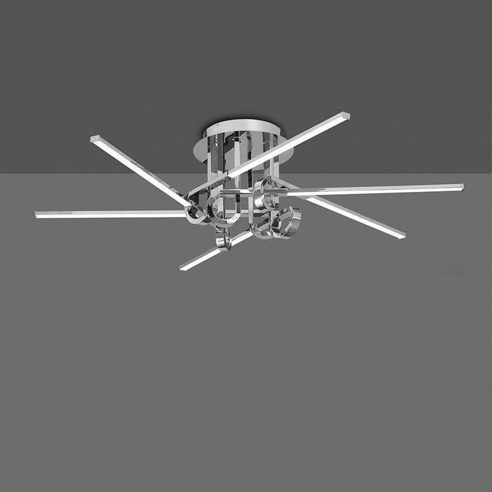 Потолочный светодиодный светильник Mantra Cinto