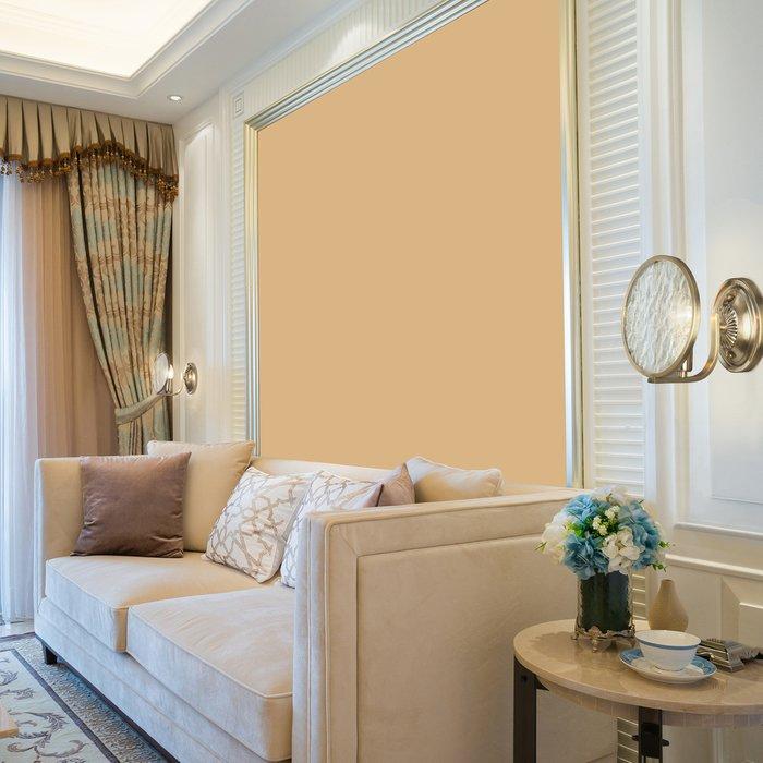 Бра Cyrus бронзового цвета