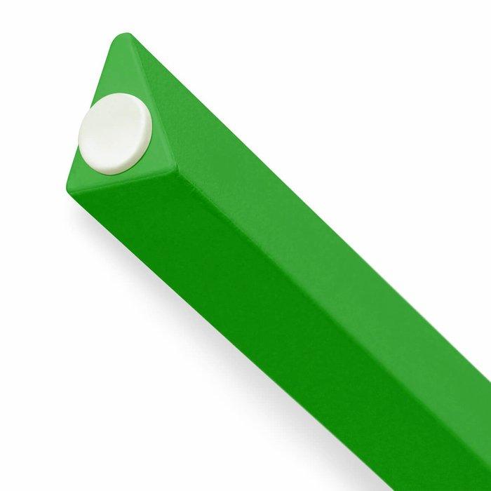 Стул Manfred зеленого цвета