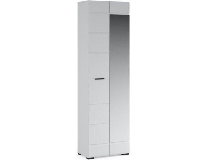 Шкаф Йорк белого цвета