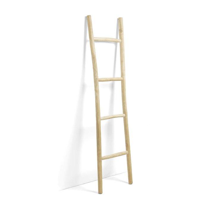 Декоративная лестница Marison из тикового дерева