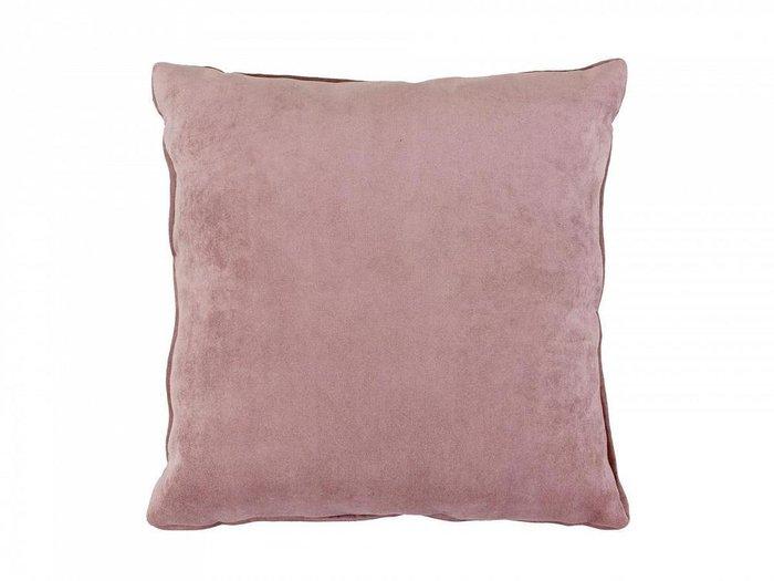 Подушка Uglich розового цвета