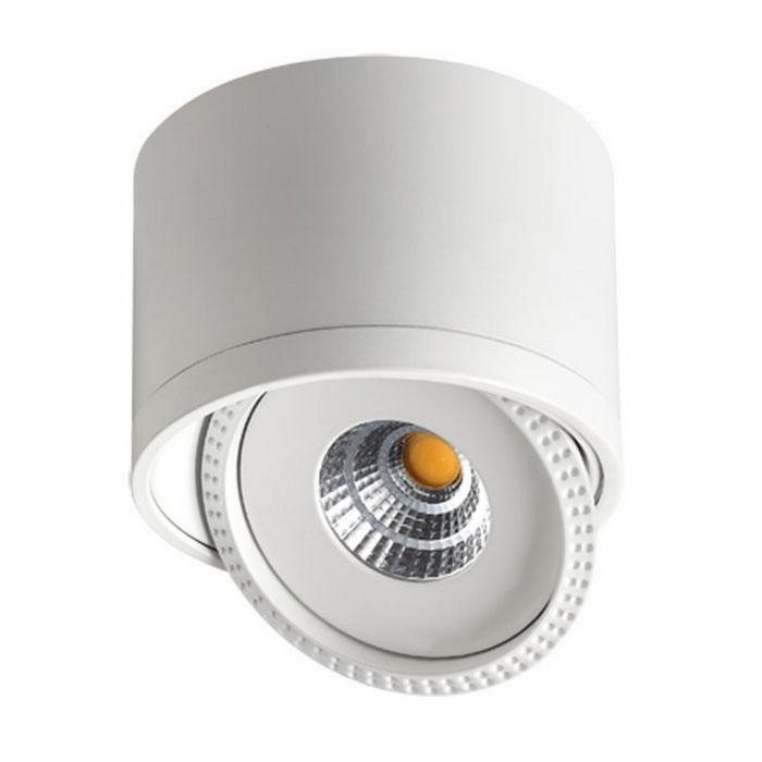 Потолочный светодиодный светильник Novotech Gesso