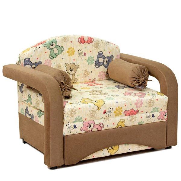 Кресло-кровать Антошка для детской комнаты