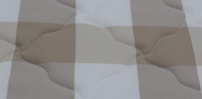 Матрас Medium с независимым пружинным блоком 80x195