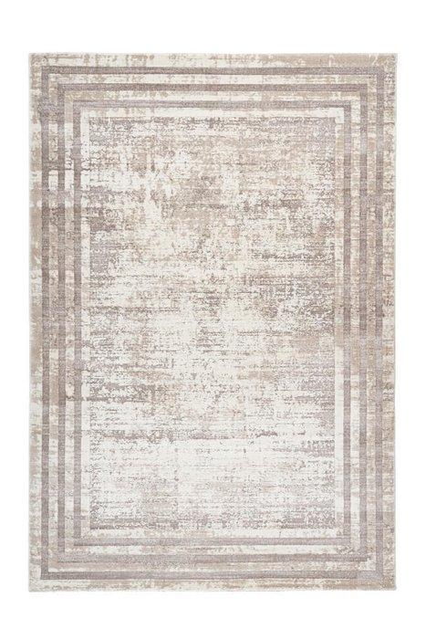 Ковер Paris серо-бежевого цвета 240х330