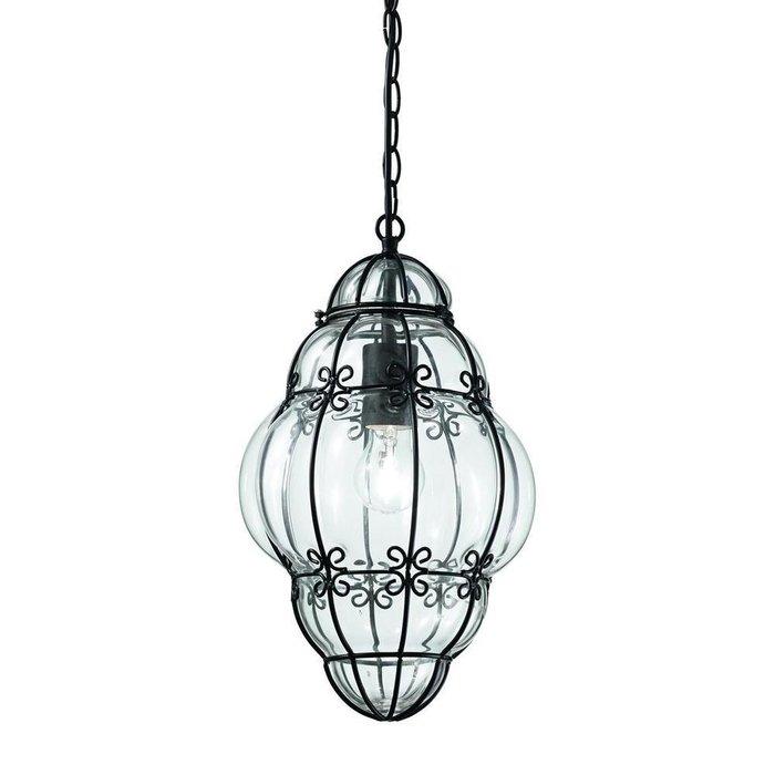 Подвесной светильник Ideal Lux Anfora Small