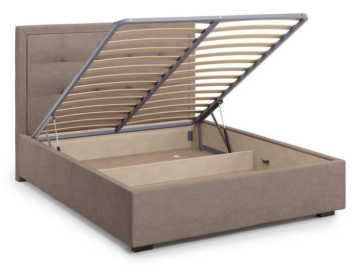 Кровать Komo с подъемным механизмом 160х200