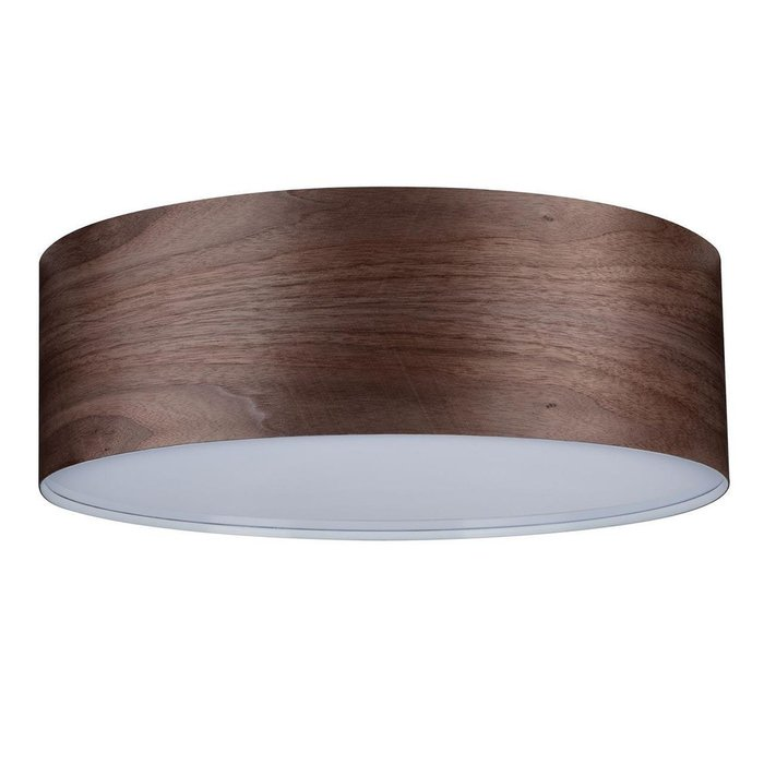 Потолочный светильник Liska  с цилиндрическим плафоном