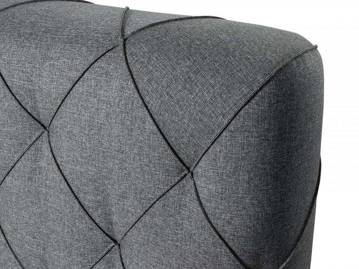 Кровать Ember бежевого цвета 160х200