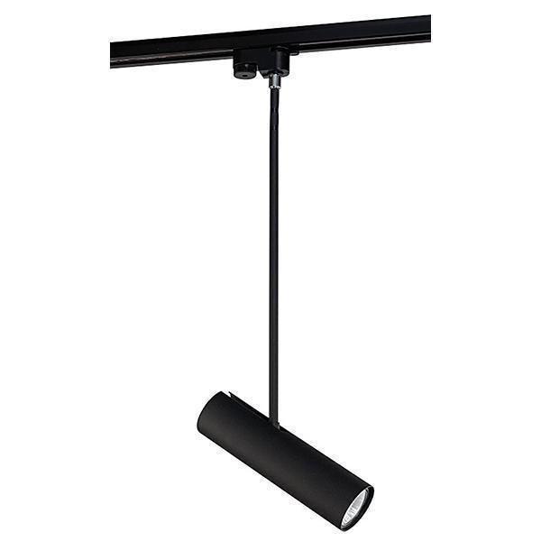 Трековый светильник Profile Eye Super черного цвета