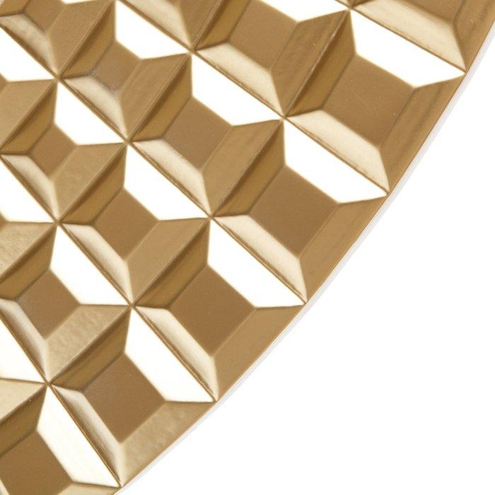 Зеркало настенное Latiano Gold