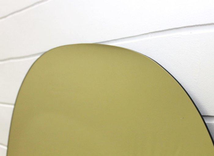 Настенное зеркало Tatra B 57х60 с каркасом из мдф