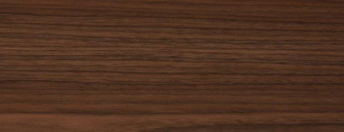 Стеллаж темно-коричневого цвета