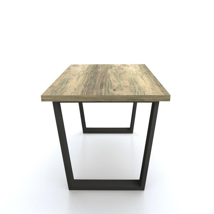 Стол Фостер М светло-коричневого цвета