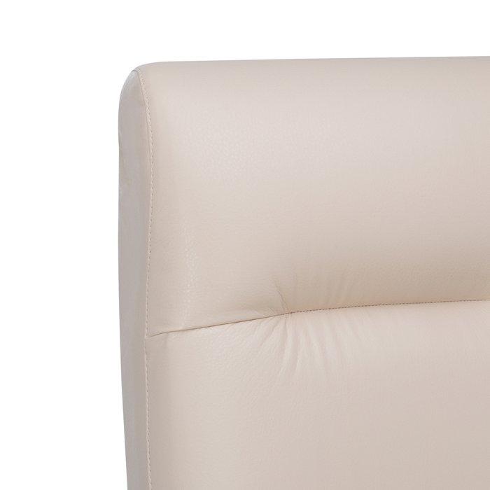 Кресло-реклайнер Tinto релакс PolarisBeige venge