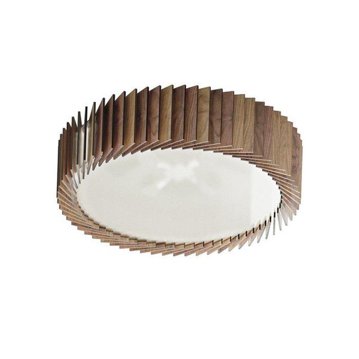 Потолочный светильник Rotor из дуба M