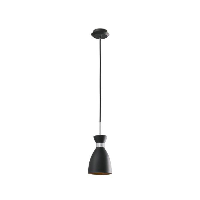 Подвесной светильник Faro Retro из металла