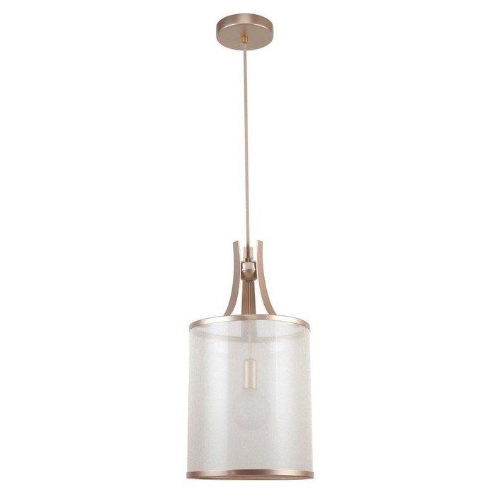 Подвесной светильник Himiko с белым плафоном
