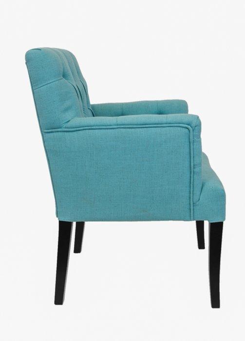 Кресло Zander Blue