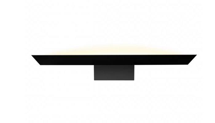 Настенный светильник Image черного цвета