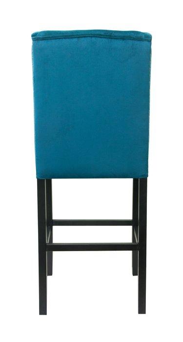 Барный стул Skipton Blue Velvet